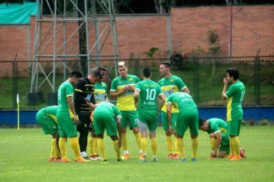 Se acerca el debut del Atlético Bucaramanga