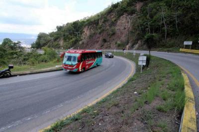 Vía Girón - Palonegro: Un descenso fatal