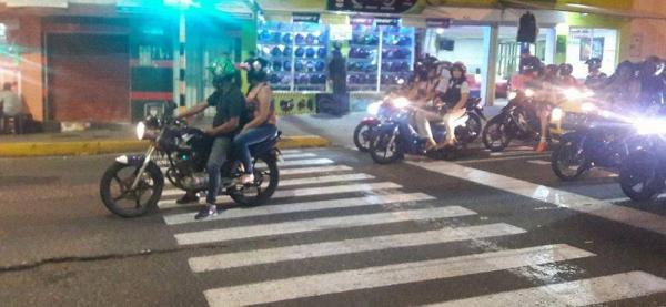 Cebra peatonal: el 'animal' vial ignorado por conductores en Bucaramanga