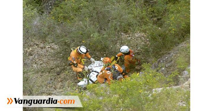 Hallan el cadáver de un hombre en la vía a Cepitá - Vanguardia Liberal