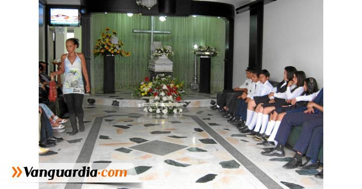 Muere niño de 11 años en la quebrada Chipatá - Vanguardia Liberal
