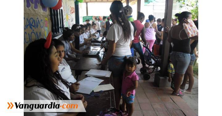 Hospital San Juan de Dios llevó sus servicios hasta Ciudadela ... - Vanguardia Liberal