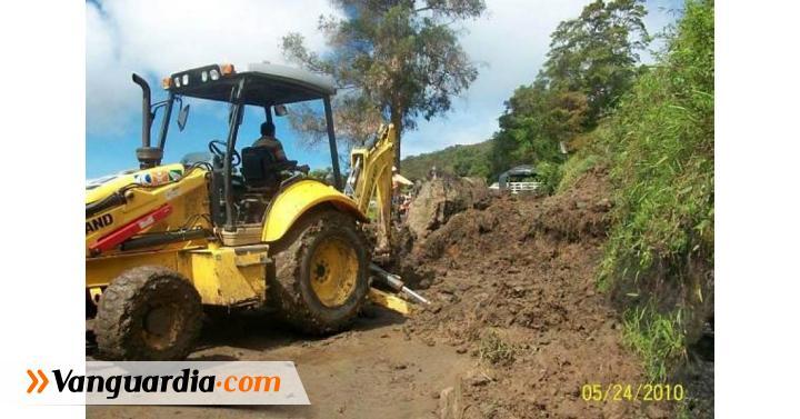 Alcalde de Chipatá gestiona recursos para obras viales y segunda ... - Vanguardia Liberal
