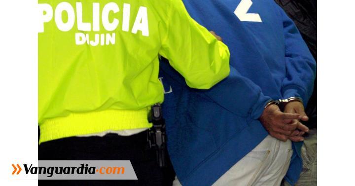 Sentencian a 10 años de cárcel a exalcalde de Barranca de Upía - Vanguardia Liberal