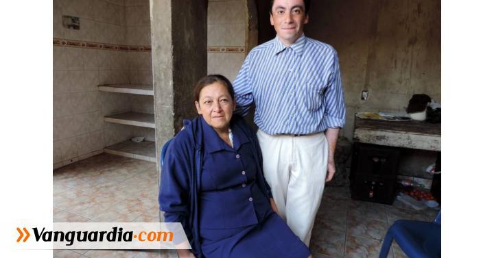 Familia de Onzaga requiere ayuda y una silla de ruedas - Vanguardia Liberal