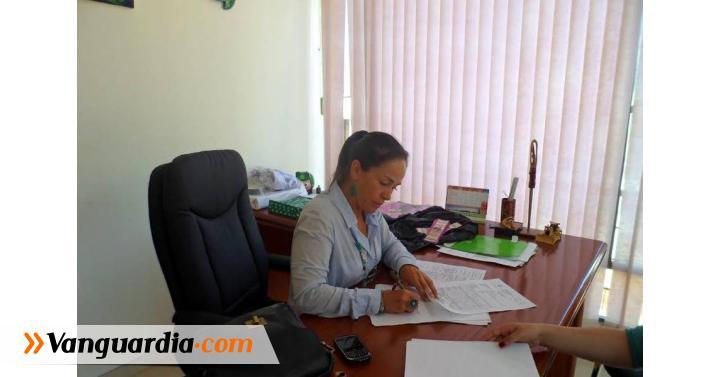 Alcaldesa de San José de Pare presentó balance de gestión - Vanguardia Liberal