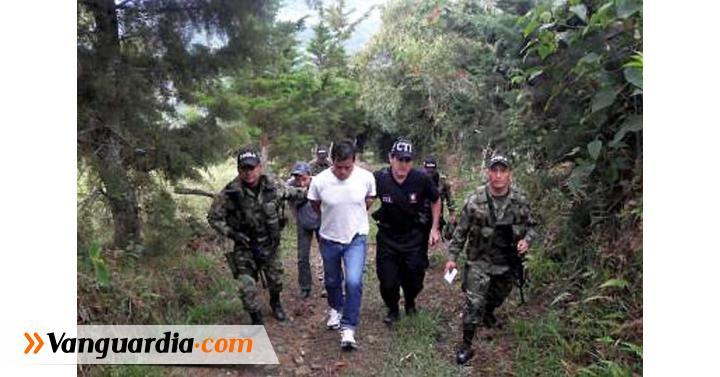 Condena a tres de los capturados del caso de Macanal - Vanguardia Liberal