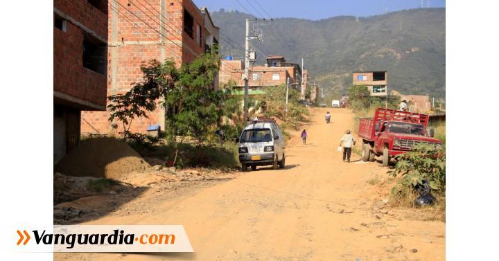 Mirador de San Juan entró a la lista de barrios legalizados - Vanguardia Liberal