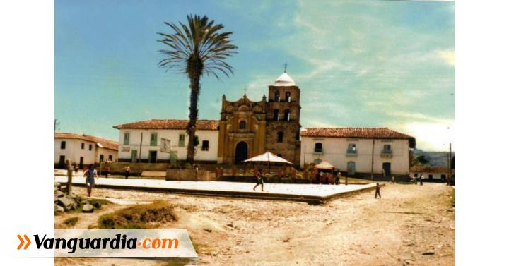 Guavatá festejó 482 años de fundada - Vanguardia Liberal