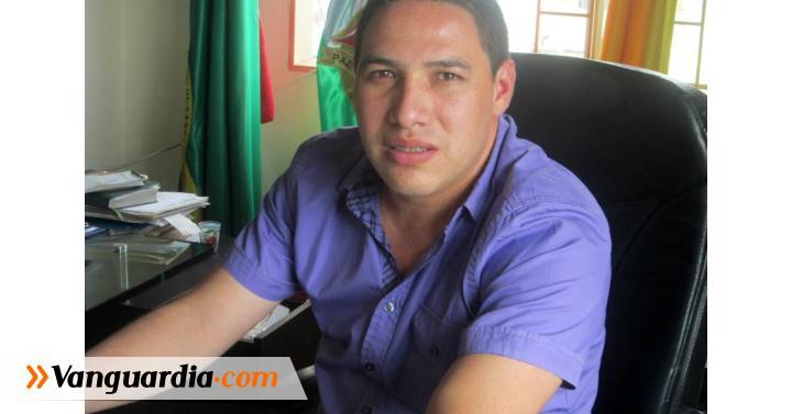 Alcalde de Guavatá entre los 10 personajes destacados en 2013 - Vanguardia Liberal