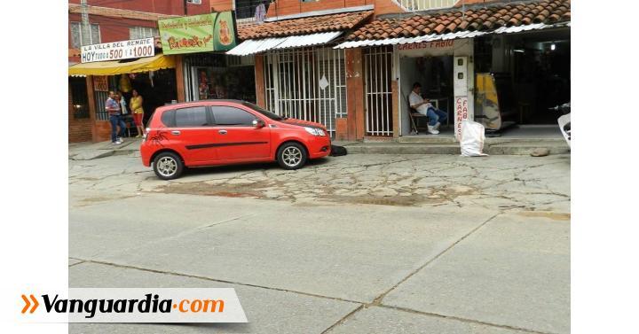 Bahías de Villas de San Juan están deterioradas - Vanguardia Liberal