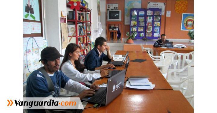 Biblioteca de Guavatá amplió su oferta de servicios a la comunidad - Vanguardia Liberal