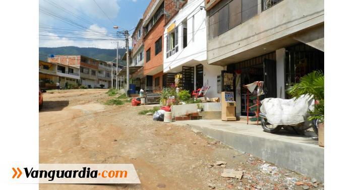 Disputa por tierras no deja legalizar Mirador de San Juan - Vanguardia Liberal
