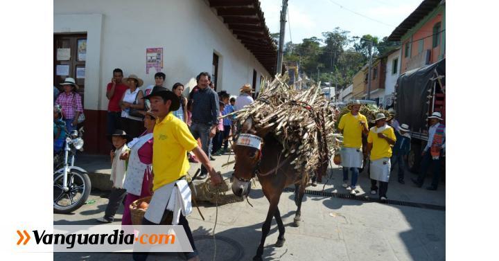Ferias en San José de Pare - Vanguardia Liberal