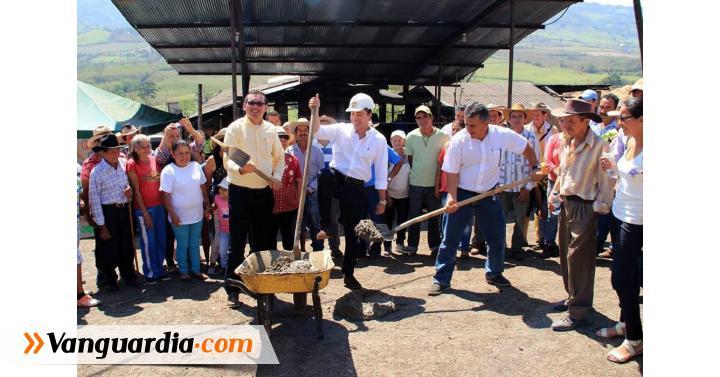 Construirán placas huellas entre Güepsa y Chipatá - Vanguardia Liberal