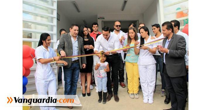 El Hospital de Guavatá fue puesto al servicio de usuarios - Vanguardia Liberal