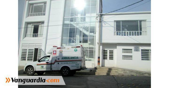 El Alcalde de Guavatá hizo balance de obras - Vanguardia Liberal