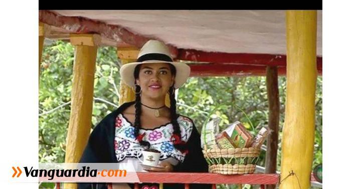 Presentan oficialmente la reina de las ferias y fiestas de Guavatá - Vanguardia Liberal