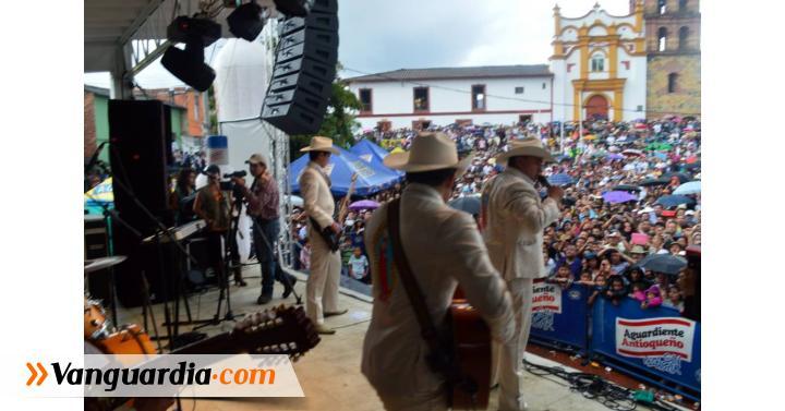 Este fin de semana en Guavatá - Vanguardia Liberal