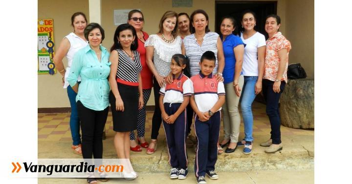 Centro educatvo Morarío de Guapotá entre los mejores en pruebas ... - Vanguardia Liberal