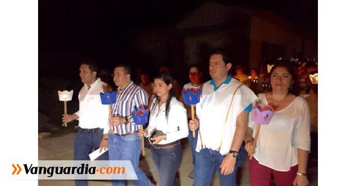 Notificaron a víctimas en Santa Helena del Opón - Vanguardia Liberal