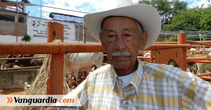 Ganadero de Santa Helena del Opón, 50 años apoyando la feria - Vanguardia Liberal
