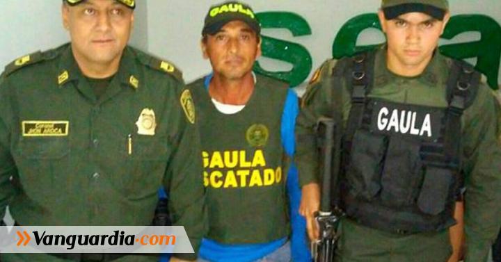 Rescatan en Norte de Santander a ganadero secuestrado en ... - Vanguardia Liberal