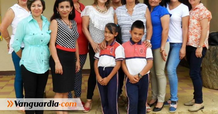 El Centro educativo Morarío de Guapotá, entre los mejores - Vanguardia Liberal