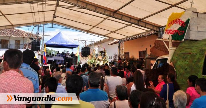 En Guapotá exaltaron labor de los labriegos - Vanguardia Liberal