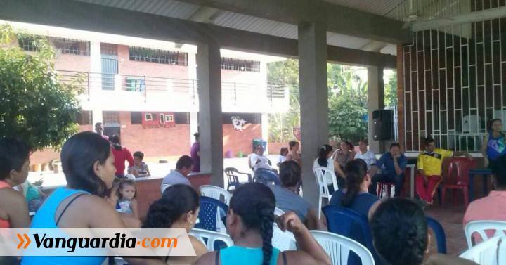 Puerto Parra no aplicó este miércoles las pruebas Saber - Vanguardia Liberal