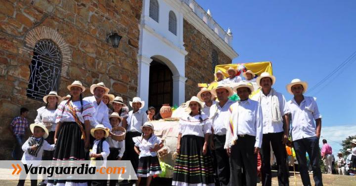 Hoy se iniciarn las ferias y fiestas en Guapotá - Vanguardia Liberal