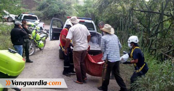 Hallaron cadáver de una mujer en Macaravita, Santander - Vanguardia Liberal