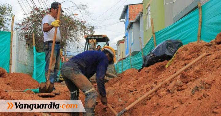 Mirador de San Juan recibió servicio de gas - Vanguardia Liberal