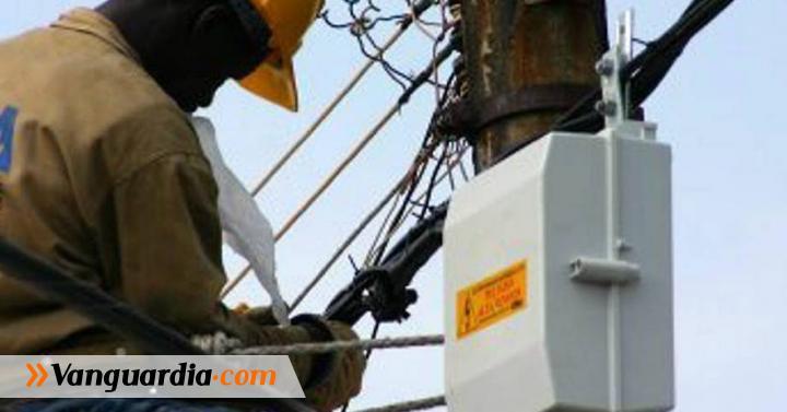 Suspenderán servicio de luz en Aratoca y Curití - Vanguardia Liberal