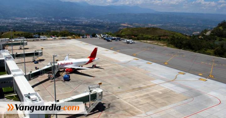 Invertidos Millones En Aeropuertos De Bucaramanga Y Barrancabermeja Local