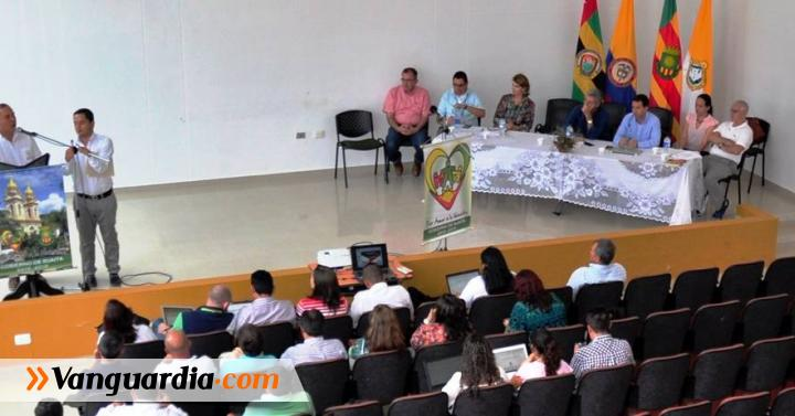 Suaita, Guapotá y Gámbita certificados libre de chagas - Vanguardia Liberal