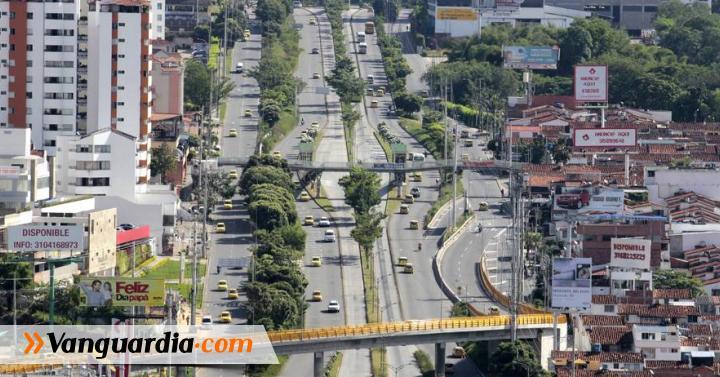 Confirman Que El D A Sin Carro Ser En Toda El Rea Metropolitana De Bucaramanga Bucaramanga