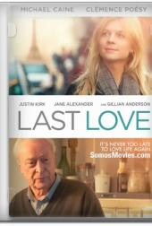 El último amor del señor Morgan