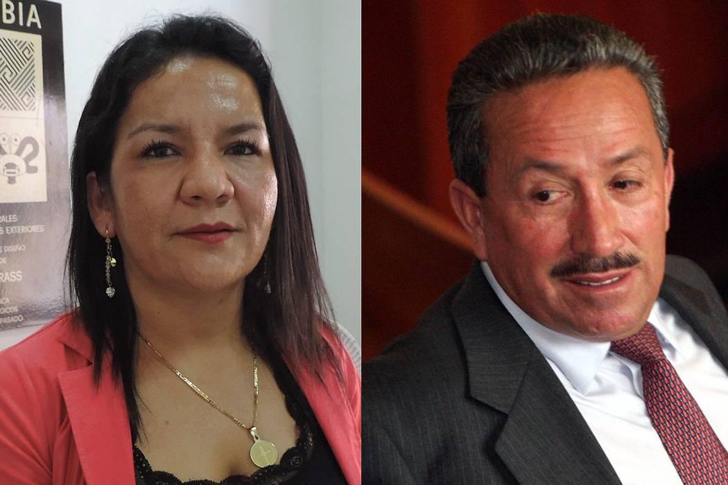 Alcaldesa en Santander estaría promoviendo reunión con Hugo Aguilar
