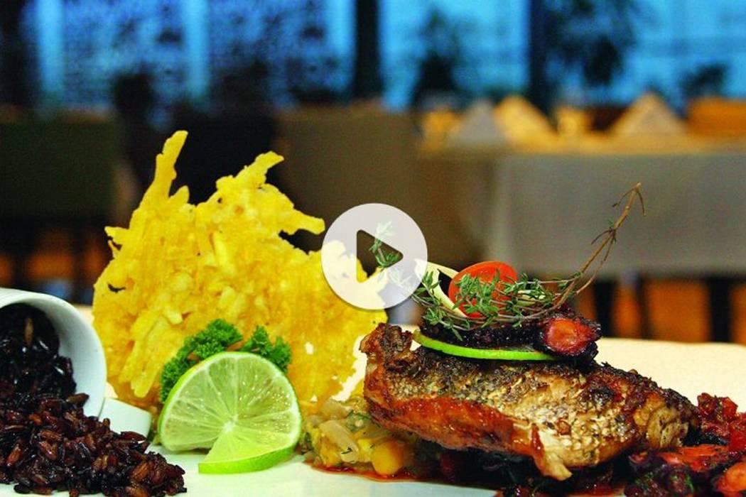 Aprenda a preparar una deliciosa 'fantasía caribeña'