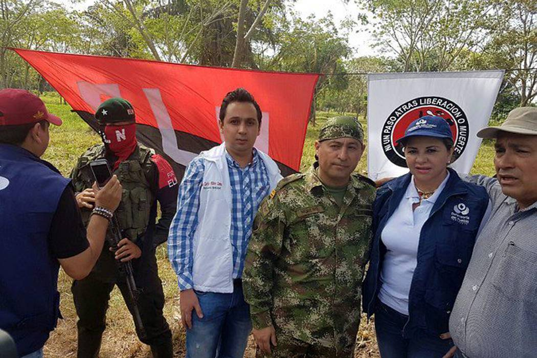 Soldado liberado por el Eln narró cómo fueron sus días de secuestro
