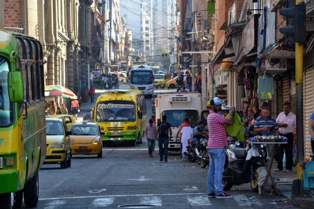 Director de tránsito anunció regreso de Pico y Placa al Centro de Bucaramanga