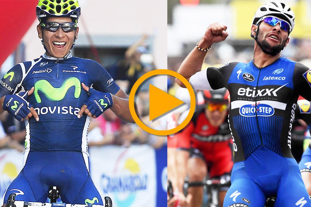 Comienza la montaña en Giro de Italia: Así será la etapa de esta martes
