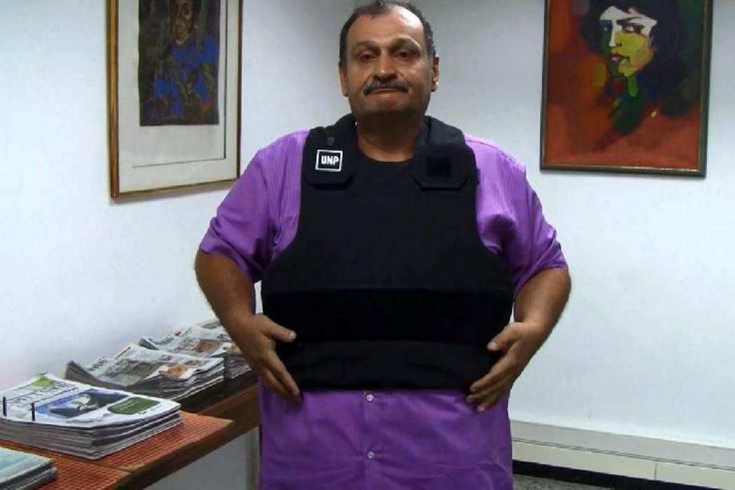 Este es el drama de un líder comunitario amenazado de muerte en Bucaramanga