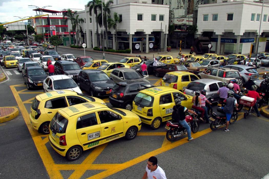¿Está de acuerdo con un Pico y Placa solo para carros matriculados fuera de Bucaramanga?