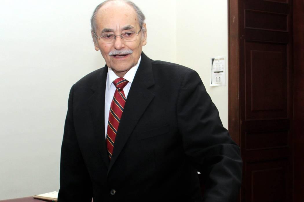 Horacio Serpa desafió a pelear a un grupo de manifestantes en Bucaramanga