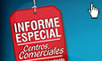 Informe de centros comerciales