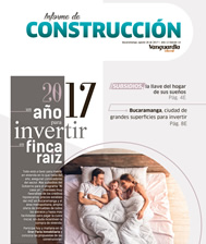 Revista especializada en el sector de la construcción