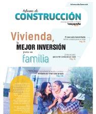 Informe especializado en el sector de la construcción