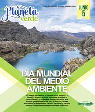 Revista que destaca las iniciativas verdes